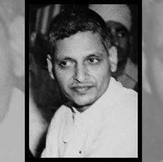 Why did Nathuram Godse kill Mahatma Gandhi?