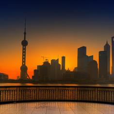 One small link for Shanghai and Hong Kong is a big opportunity for the Chinese economy