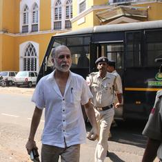 Goa court charges Tarun Tejpal with rape, he pleads not guilty