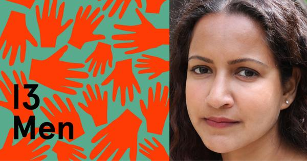 'The suggestion that rape in some places in India had official sanction made me want to learn more'