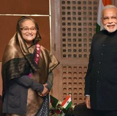 Hindi-Bangla bhai-bhai: How Dhaka became India's most important ally in the subcontinent
