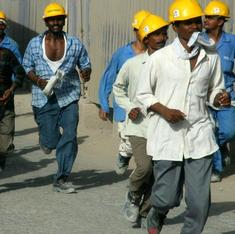 Indian workers in Qatar may get respite from draconian labour laws by September