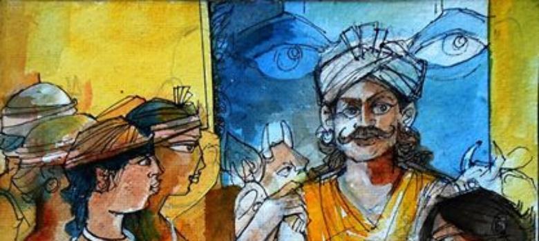 Delhi Police raids anti-caste magazine for allegedly hurting Hindu sentiments