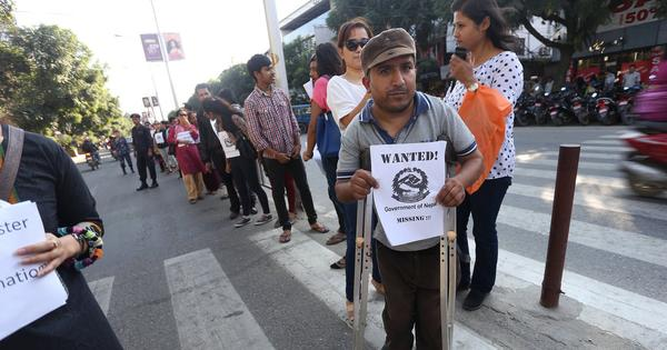 Dismissing the protesters in Nepal as Delhi's puppets will prove harmful for Nepal