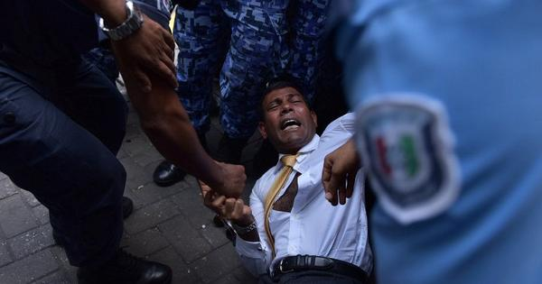 Maldives at risk of sliding back into authoritarianism, warns new report