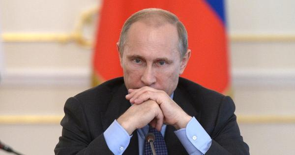 Putin has lost plenty of friends, and is making some strange new ones