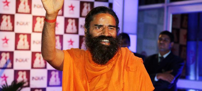 First Andaman island, now 600 acres in Maharashtra for Baba