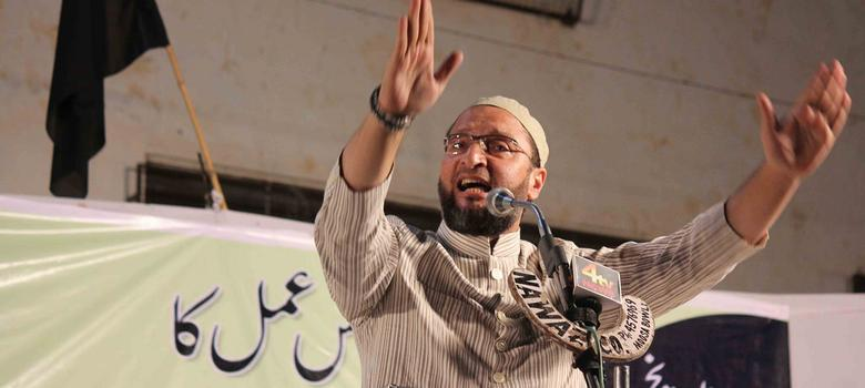 I'm not bothered, says Asaduddin Owaisi after getting a threat from ISIS