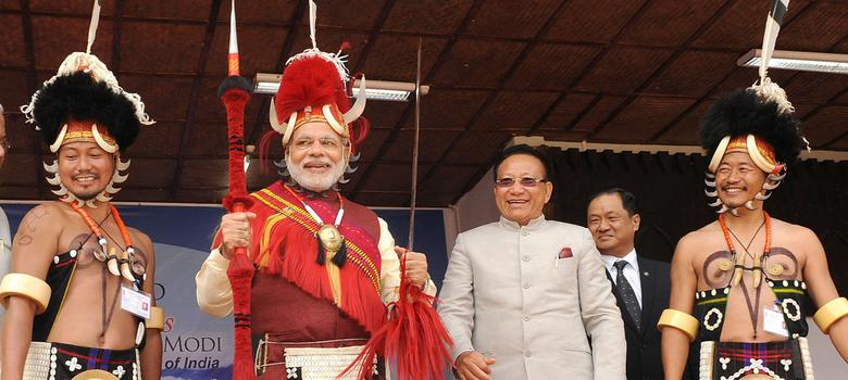 Beef and the BJP: What happens to Hindutva in the states of the North East?