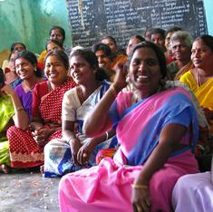 Kerala's women plantation workers return for another fight – against 'sexist' minister MM Mani
