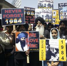 Operation Blue Star 'was a well-calculated and deliberate slap in the face of an entire community': Khushwant Singh