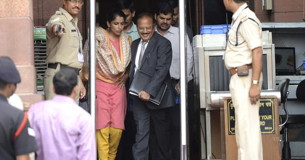 The Daily Fix: Does NSA Ajit Doval deserve to get a promotion and more powers?