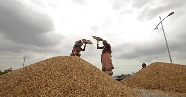 Tamil Nadu finally adopts Food Security Act, by adding crores to its subsidy bill