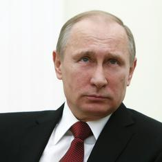He's back – but the power struggle around Vladimir Putin continues behind the scenes