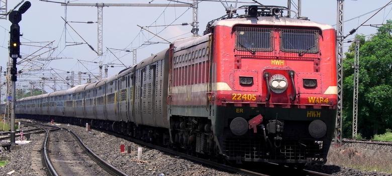 अजमेर-जम्मू तवी एक्सप्रेस के तीन डिब्बे पटरी से उतरे, छह ट्रेनों की आवाज़ाही प्रभावित