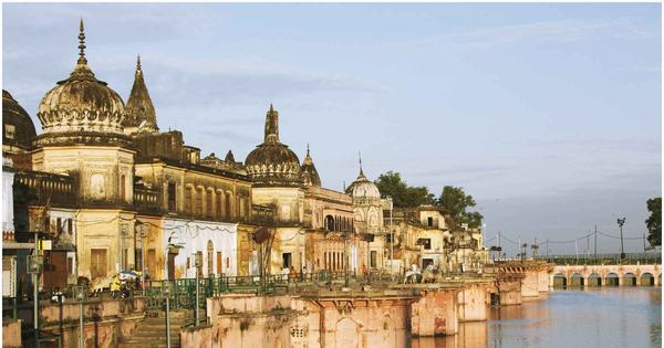 VHP unit in Ayodhya gears up for Modi's victory  – and construction of Ram temple