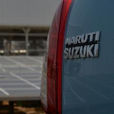 Festive season: Maruti sold 1.23 lakh cars in India in October, up 2.2% from last year