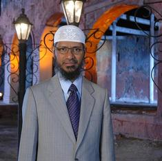 Four Home Affairs Ministry officials suspended for renewing Zakir Naik's NGO's foreign funds licence