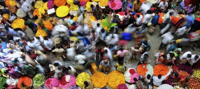 Scroll.in's new reporting project: creating a snapshot of India's present