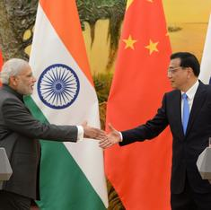 India, China agree to maintain peace along the Line of Actual Control in eastern Ladakh