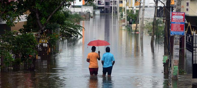 Who ruined Chennai? We, the residents, did