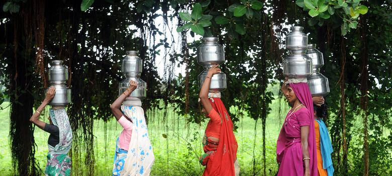 Indians have least access to safe drinking water in the world, suggests report