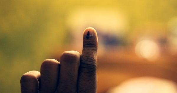 Election Commission announces nine-phase voting for the world's biggest polls