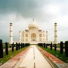 Before Tejo Mahalaya, there was that other controversy about the marble building in Agra