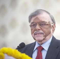 Demonetisation one of the most 'devastating catastrophes', says Kerala Governor Sathasivam