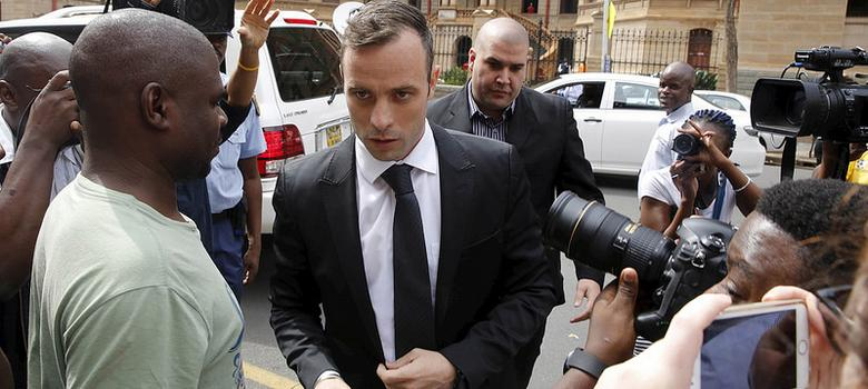 What the Pistorius trials tell us about racism in South Africa's judiciary