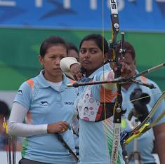 Deepika Kumari and Abhishek Verma qualify for Archery World Cup final in Turkey