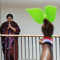 Chennai and Bangalore brace for Jayalalithaa's bail hearing on Tuesday