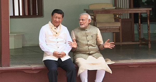 NSG row: Will a right-wing boycott of Chinese goods send a 'tough message' to Beijing?