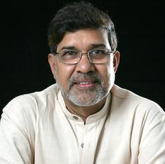 Drought situation makes 160 million children vulnerable to abuse, Kailash Satyarthi tells PM