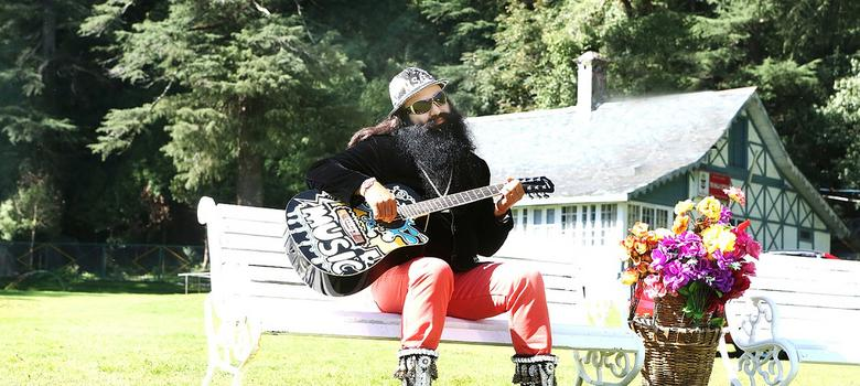 Dera chief Ram Rahim had planned to escape by creating a frenzy, say police