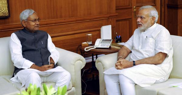 क्या नीतीश कुमार भी 2019 से पहले एनडीए छोड़ने की सोचने लगे हैं?