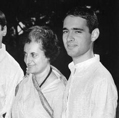 'Indira Gandhi's slap story is fabricated, given air in view of the gossipy nature of Indians'