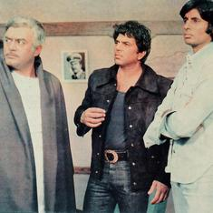Shatrughan Sinha as Jai, Pran as Thakur and Danny as Gabbar? What 'Sholay' could have been