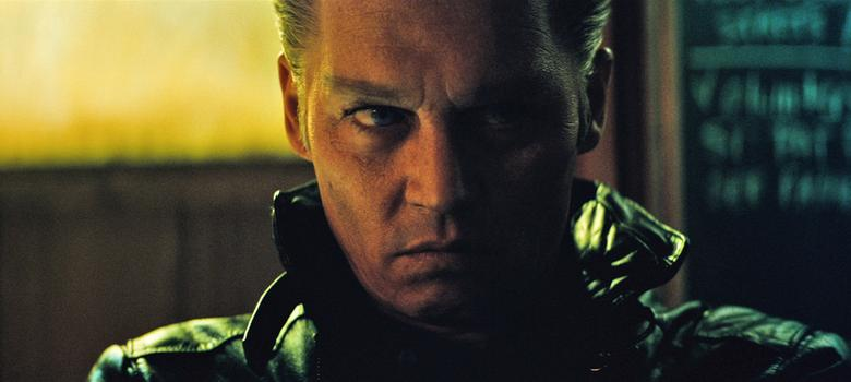 Film review: Johnny Depp starrer Black Mass' is a chilling but cold tale of deception and corruption