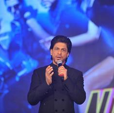 I-T officials provisionally attach Shah Rukh Khan's bungalow in Alibaug under benami property law