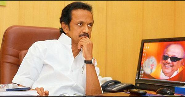 Why MK Stalin isn't worried about his brother Azhagiri's maneouvres in Tamil Nadu