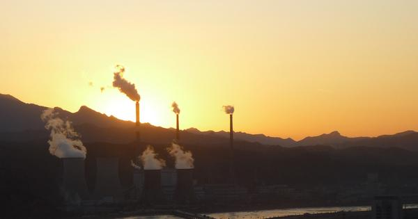 The world is waking up to the $5.3 trillion cost of fossil fuels