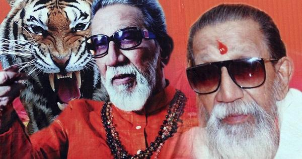 How Bal Thackeray and his Shiv Sena changed Mumbai forever
