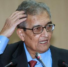 India needs tolerance very badly: Amartya Sen