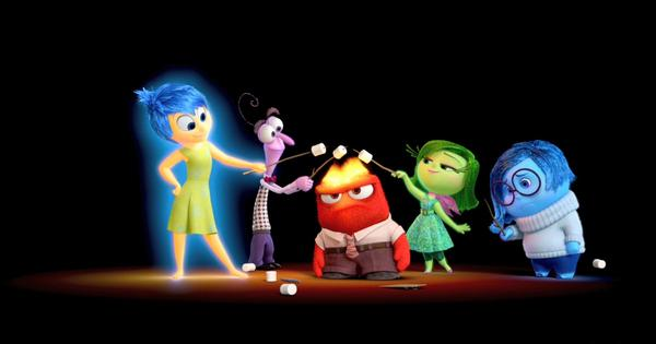 'Inside Out' and the democracy of the modern mind