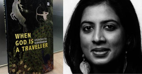 Nine poems from the book that won the Khushwant Singh Poetry Prize