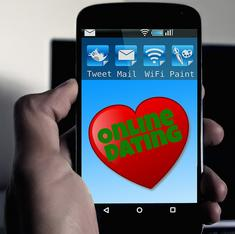 50 Dates in Delhi's quick and easy guide to online dating