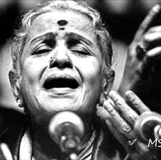 Celebrating a legend: A century of MS Subbulakshmi through 10 songs