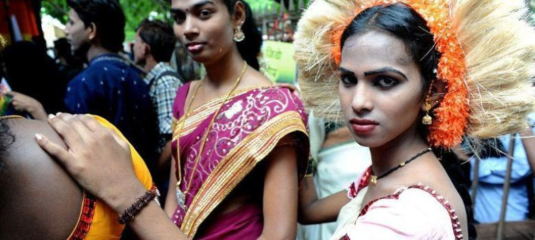 As Rajya Sabha passes transgender rights bill, here is a quick guide to third gender terminology