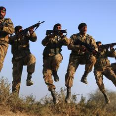 Army for Rent: Pakistan has long tradition of dealing out its military – be it to Saudis or Americans